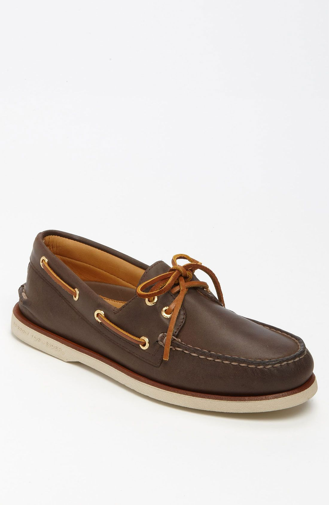 Free shipping and returns on Sperry 'Gold Cup - Authentic Original' Boat  Shoe (