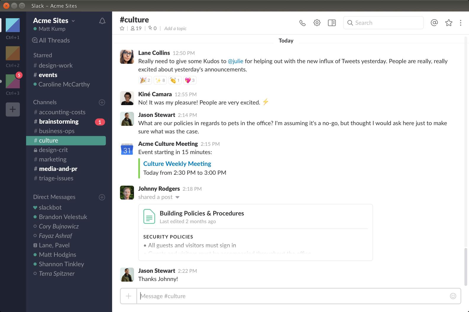 Canonical brings Slack to the snap ecosystem Ubuntu
