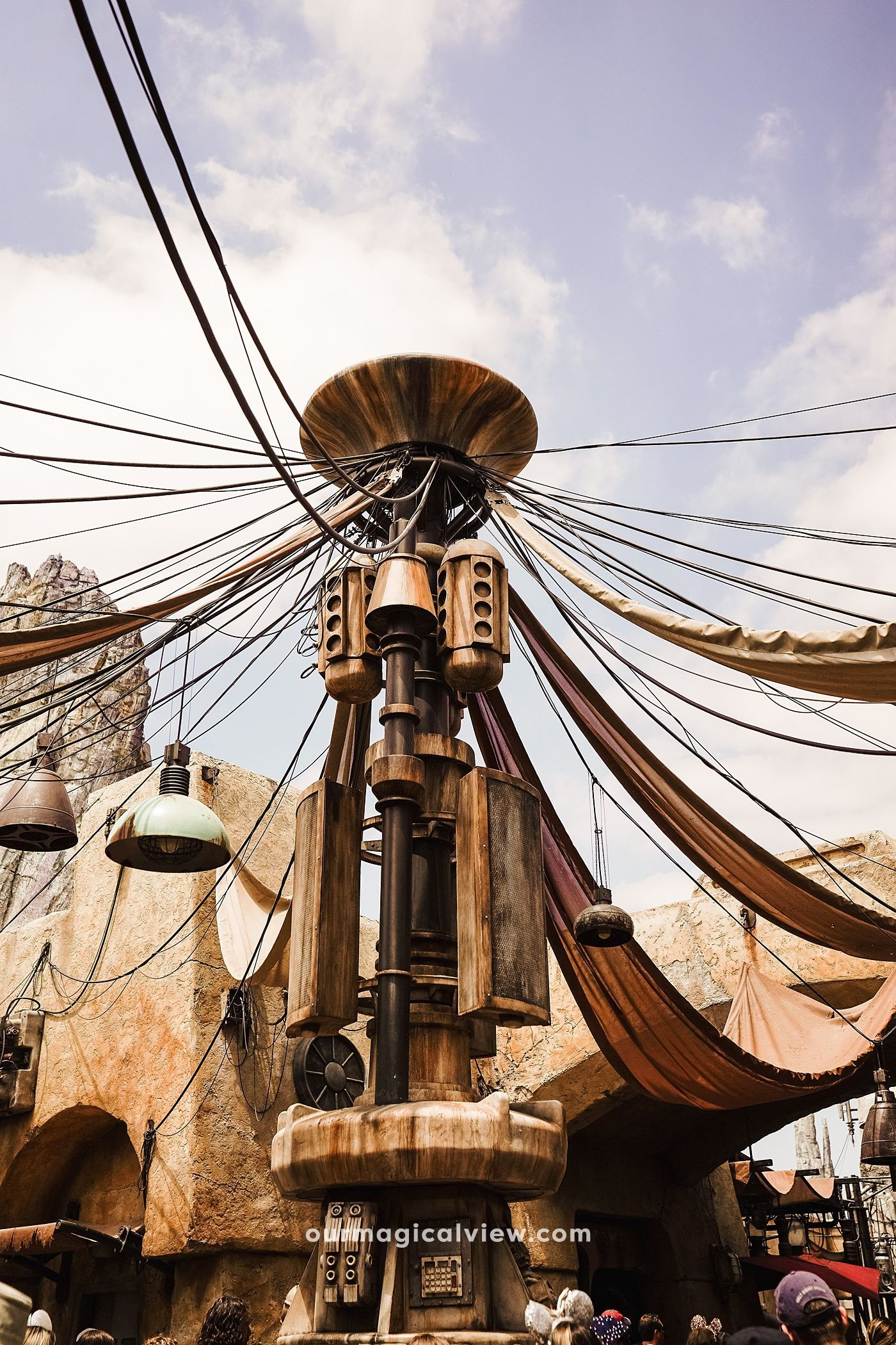 Our Review Of Star Wars Galaxy S Edge In Disneyland Starwars Galaxysedge Disneyland Disneyland Star Wars Star Wars Star Wars Theme