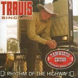 Rhythm of the Highway [CD]