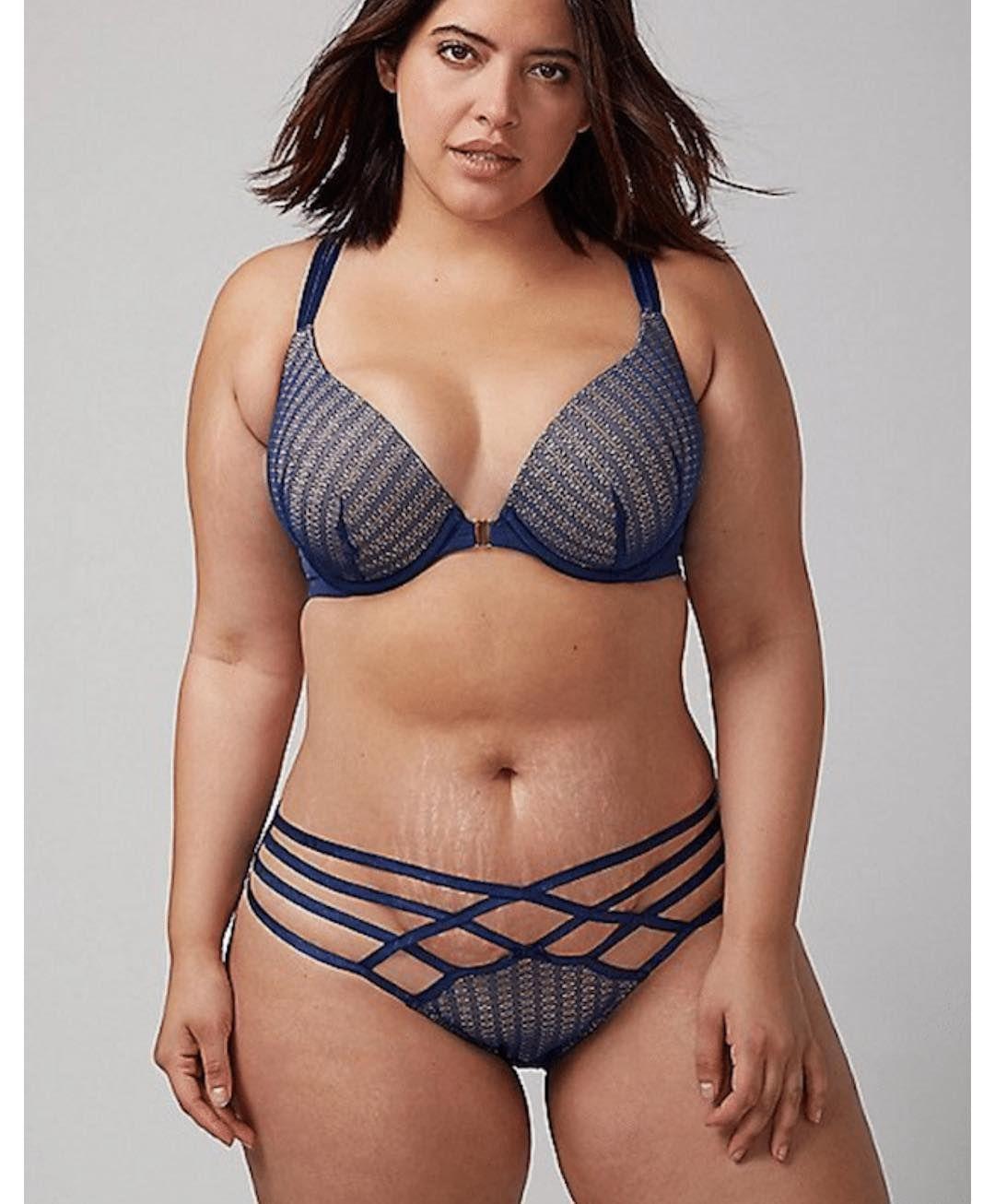 b6989b502b2 Denise Bidot Plus Size Girls