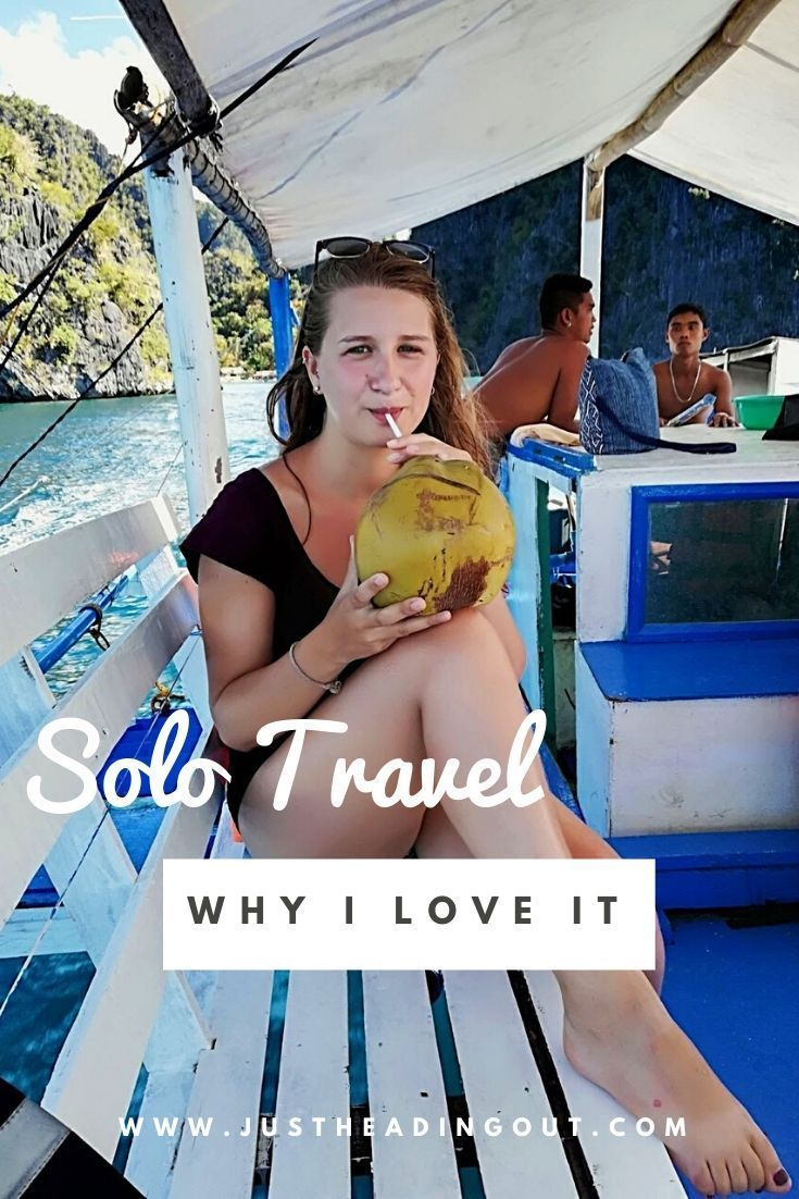 Why I love traveling alone -  Solo travel. Two small words that scare a lot of people. I let a lot of travel opportunities pass m - #fallskirtoutfits #Love #photographyarticles #photographyfilters #Traveling