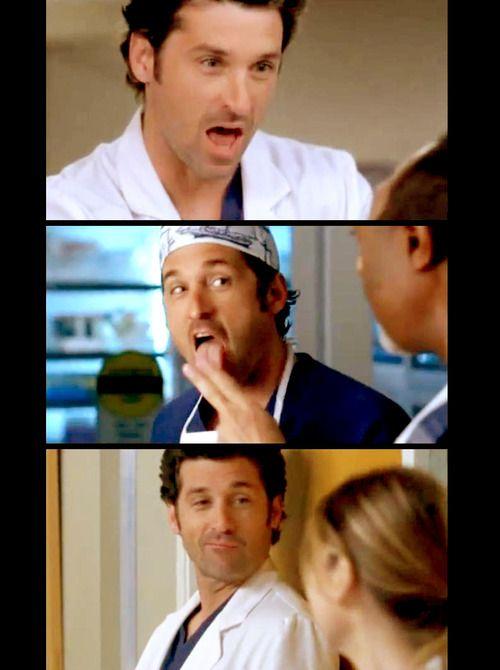 Grey\'s Anatomy bloopers are the best lol | Letras, películas, música ...