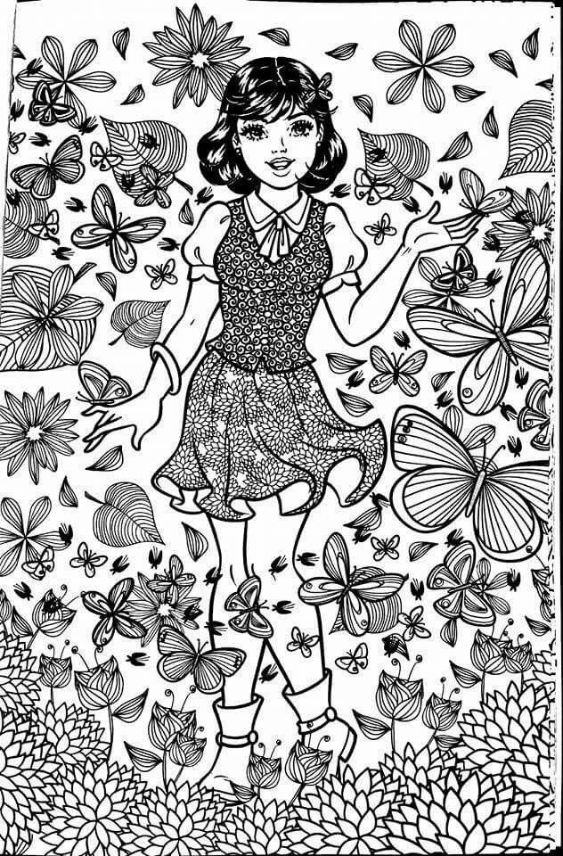 Turma Da Monica P Colorir Desenho Turma Da Monica Turma Da