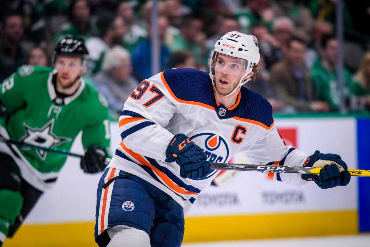 Oilers News Nhl Releases Complete Edmonton Oilers 2019 20 Playoff Roster In 2020 Edmonton Oilers Connor Mcdavid Mcdavid