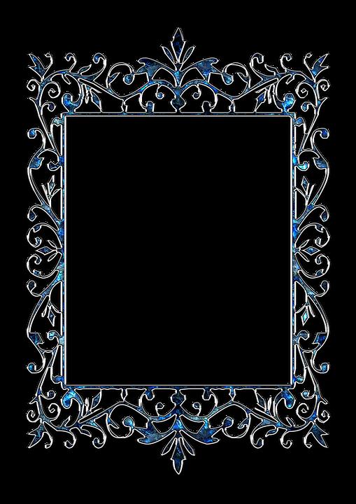 Free Image on Pixabay - Frame, Photo Frame, Template