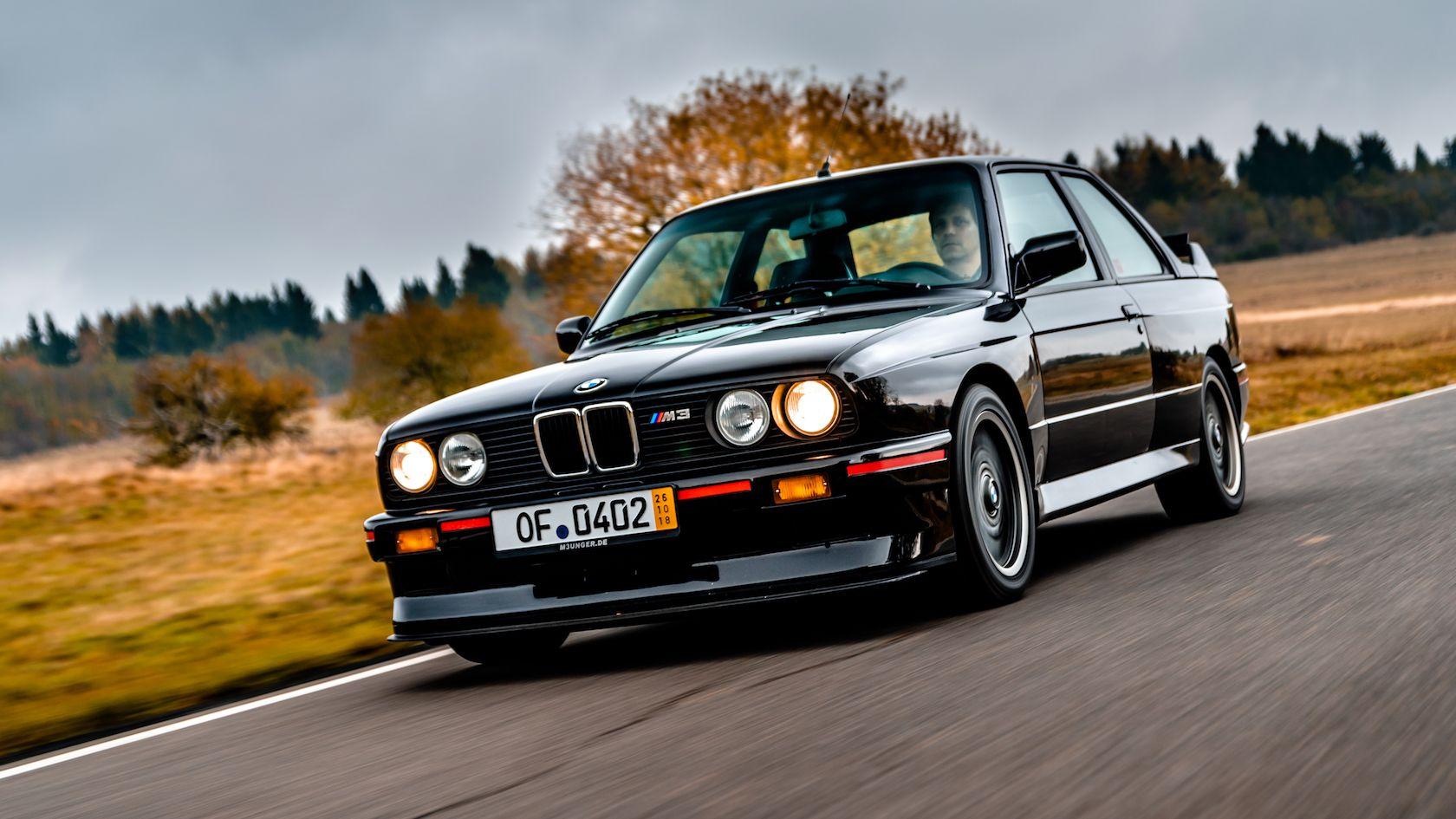 Bmw M3 Sport Evolution Bmw M3 Sport Bmw E30 Bmw Sport
