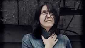 Sharon Van Etten: dark past, deep soul, haunting voice. Listen.