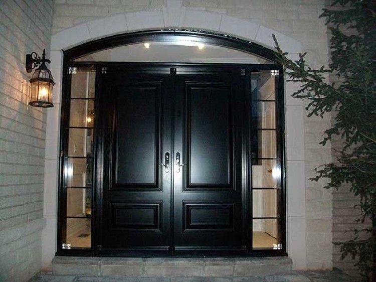 23 Luxury Double Front Door Ideas For Amazing Home Double Front Doors Double Door Entrance Double Front Entry Doors