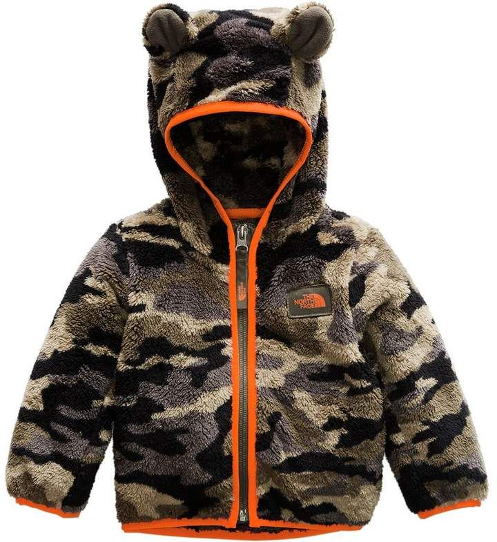campshire bear hoodie infant boys 39 fit weight hip. Black Bedroom Furniture Sets. Home Design Ideas