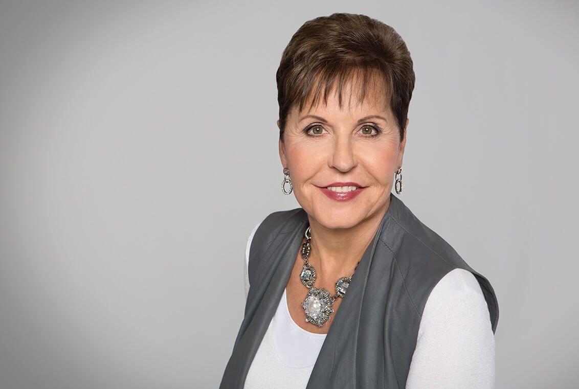 Joyce meyer ministries enjoying everyday life tv show