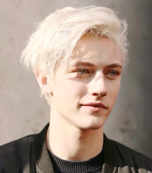 West Else: Name: Ivan West Age: 17 Bio: I Joined The Knights Guard To