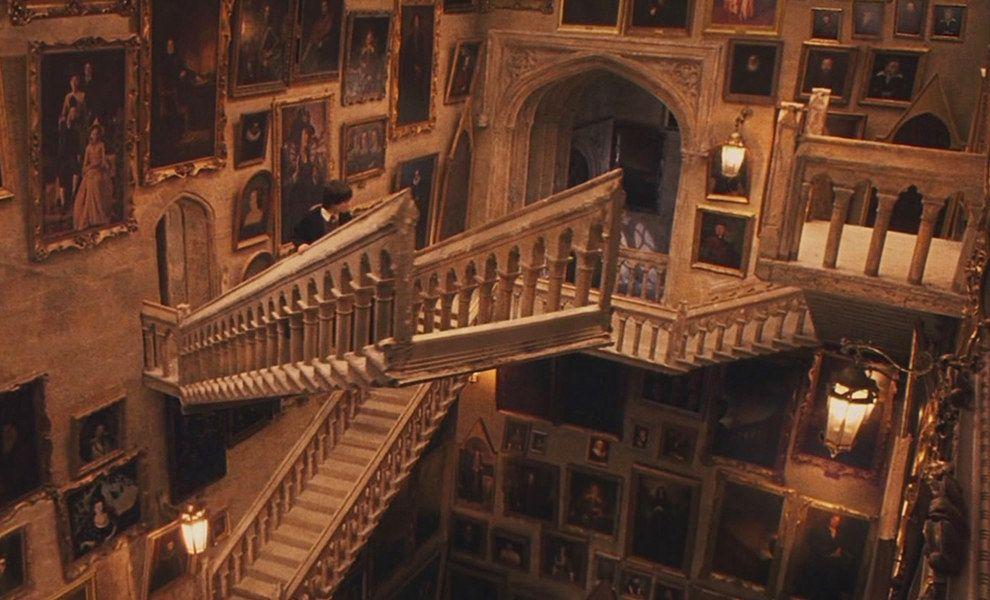 64 Reasons Growing Up At Hogwarts Ruins You For Li