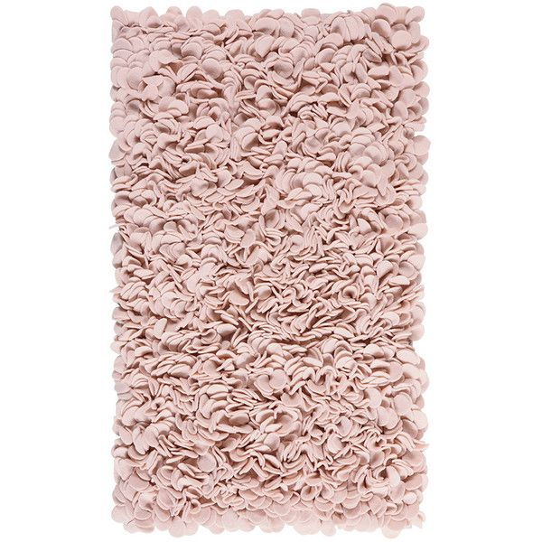 Aquanova Sepp Bath Mat Blush 60x100cm Found On Polyvore