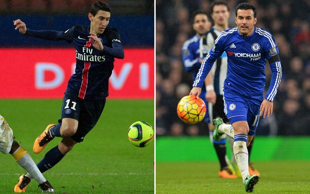 Chelsea Vs Paris St Germain Live Stream Preview Start Time Watch Champions League Football 2016 Online Paris Saint Germain Champions League Live Champions League Football