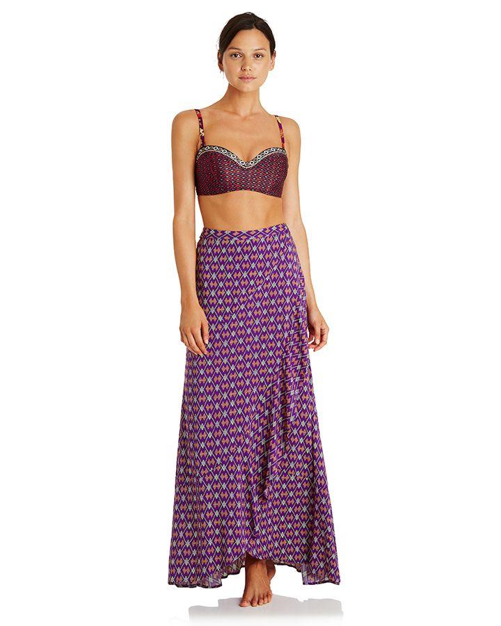 f75da7aee8 Tigerlily - KAZAK SKIRT | Apparel and style | Skirts, Fashion, Clothes