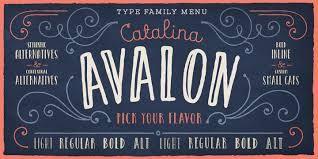 Afbeeldingsresultaat voor bakery fonts