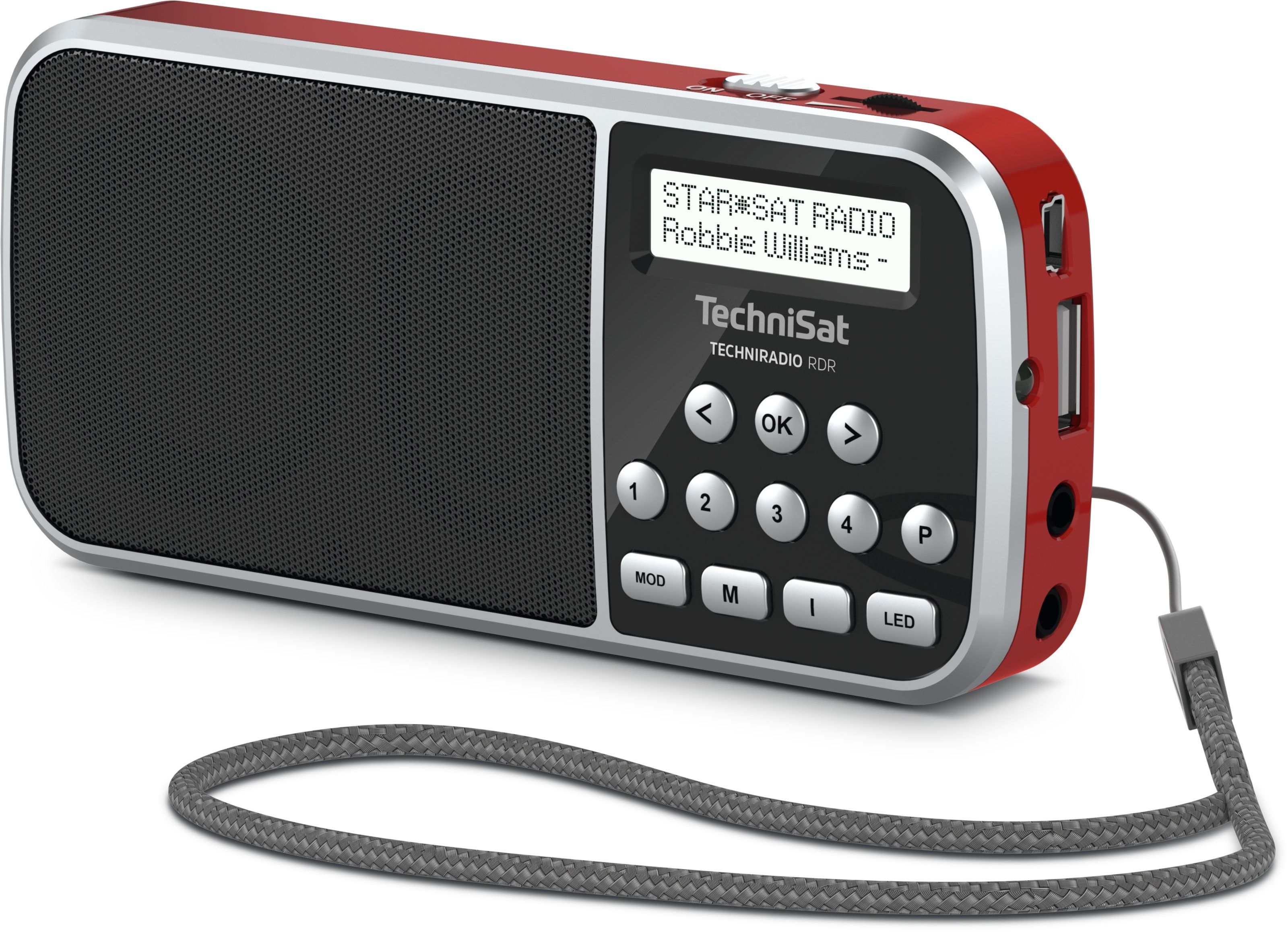 Pin Auf Porteble Tasche Radio
