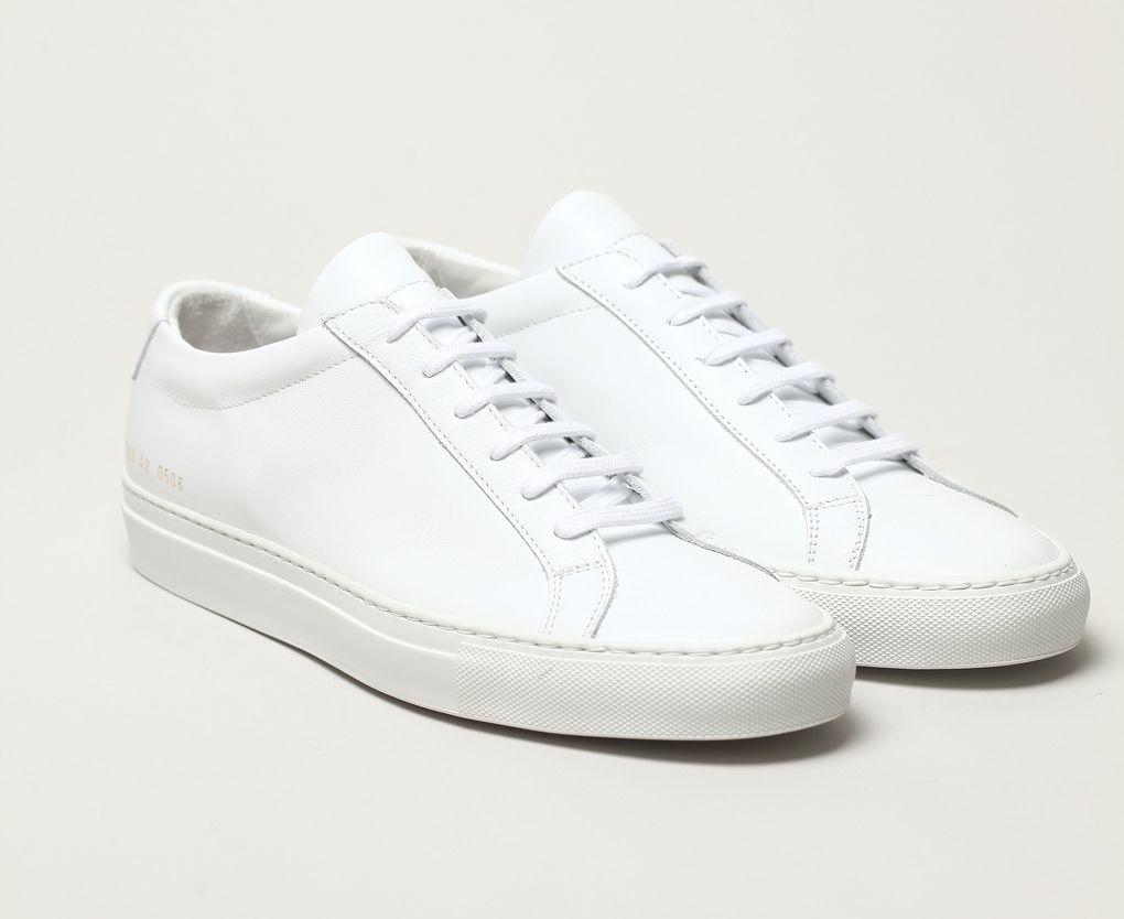 10 alternatives aux Stan Smith d'Adidas