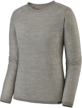 Photo of Patagonia Capilene Air Crew Base Layer Top – Women's | REI Co-op