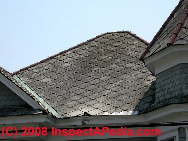 Asbestos Cement Roofing Roofing Roof Shingles Asbestos