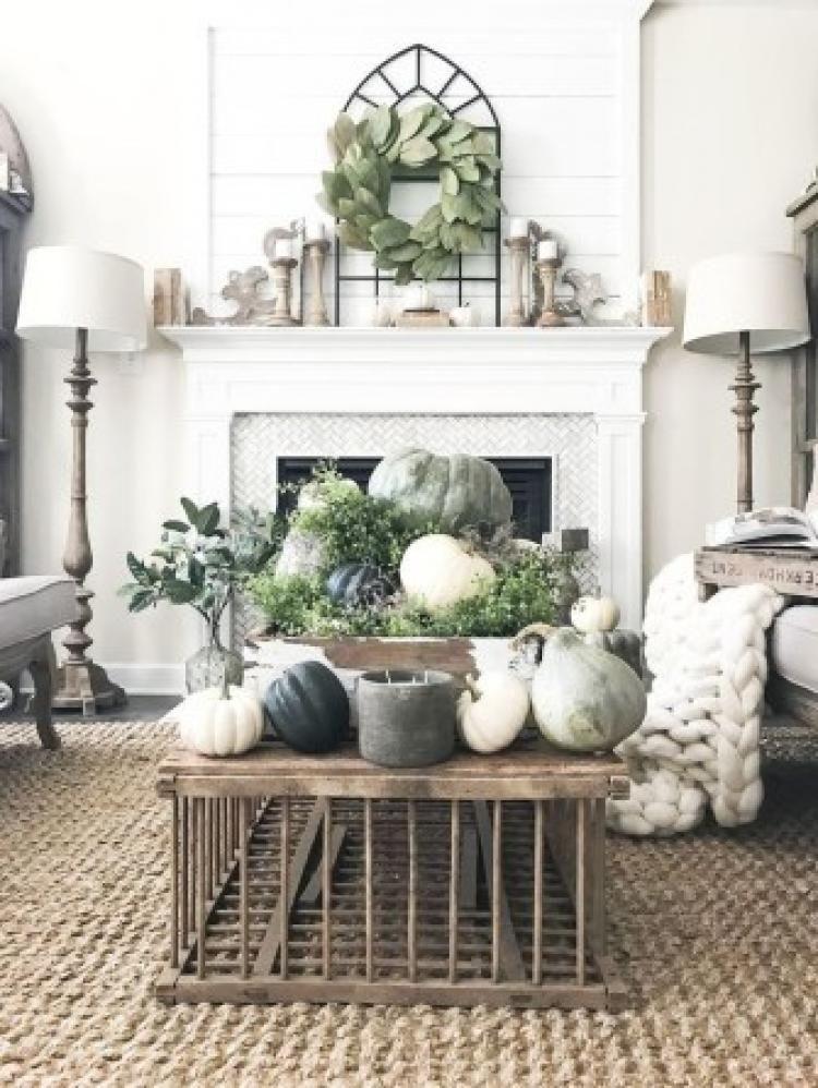40 Comfy Neutral Living Room Decoration Ideas Fall Home Decor Fall Living Room Fall Living Room Decor