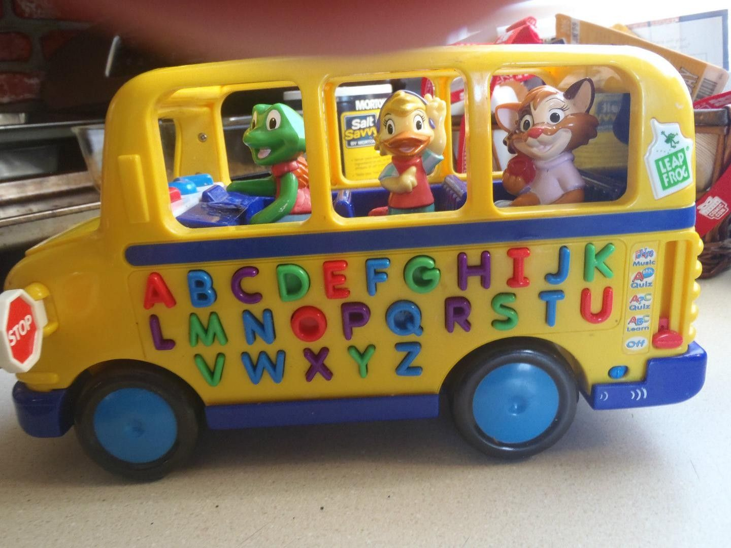 toys for gifts vtech baby playtime bus with phonics christmas gifts surprise