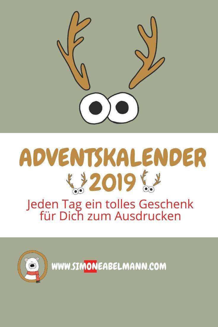 Adventskalender2019 › Simone Abelmann - Funny Sketchnotes & Doodling