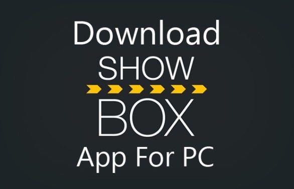 showbox download for tv