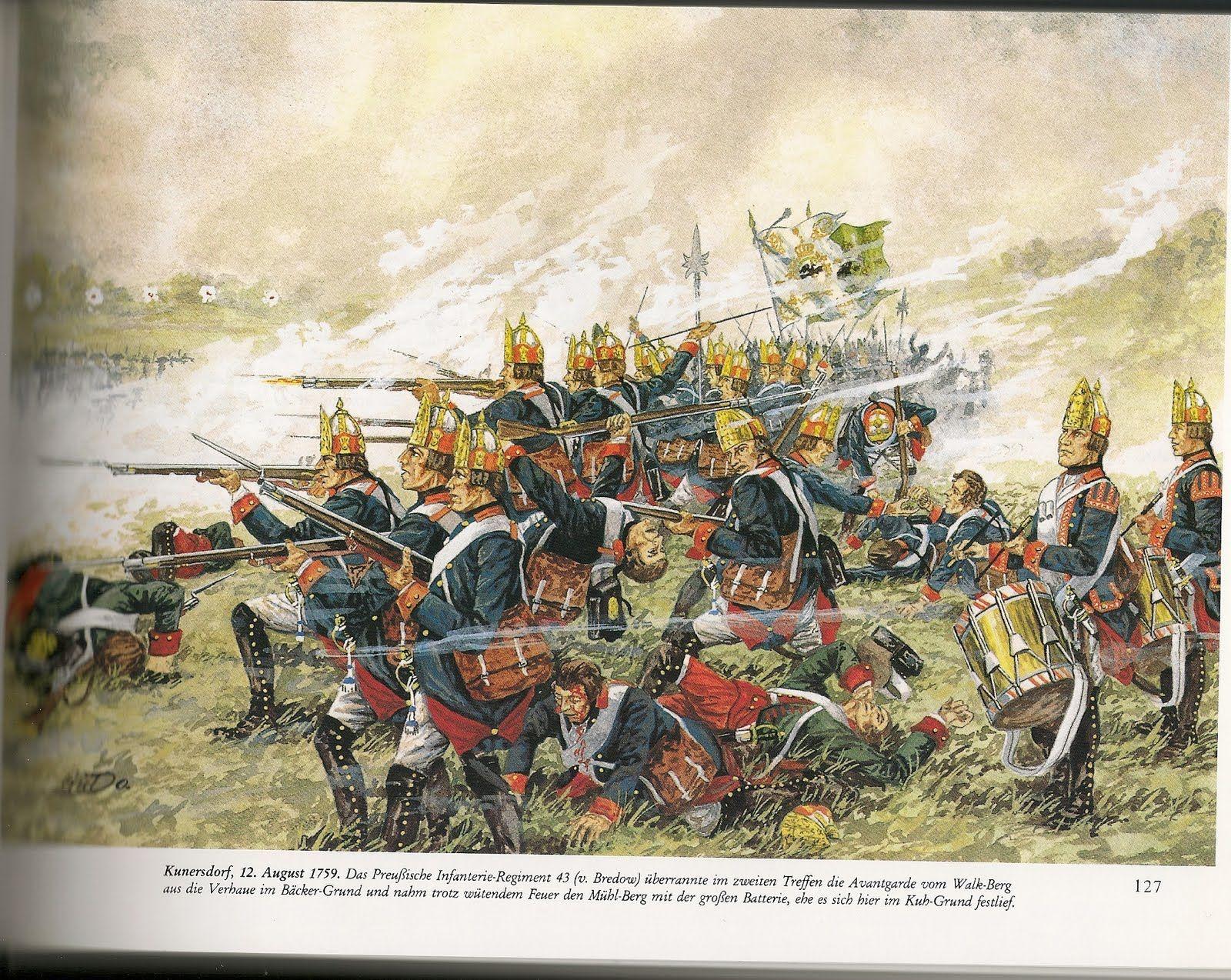the battle breitenfeld essay