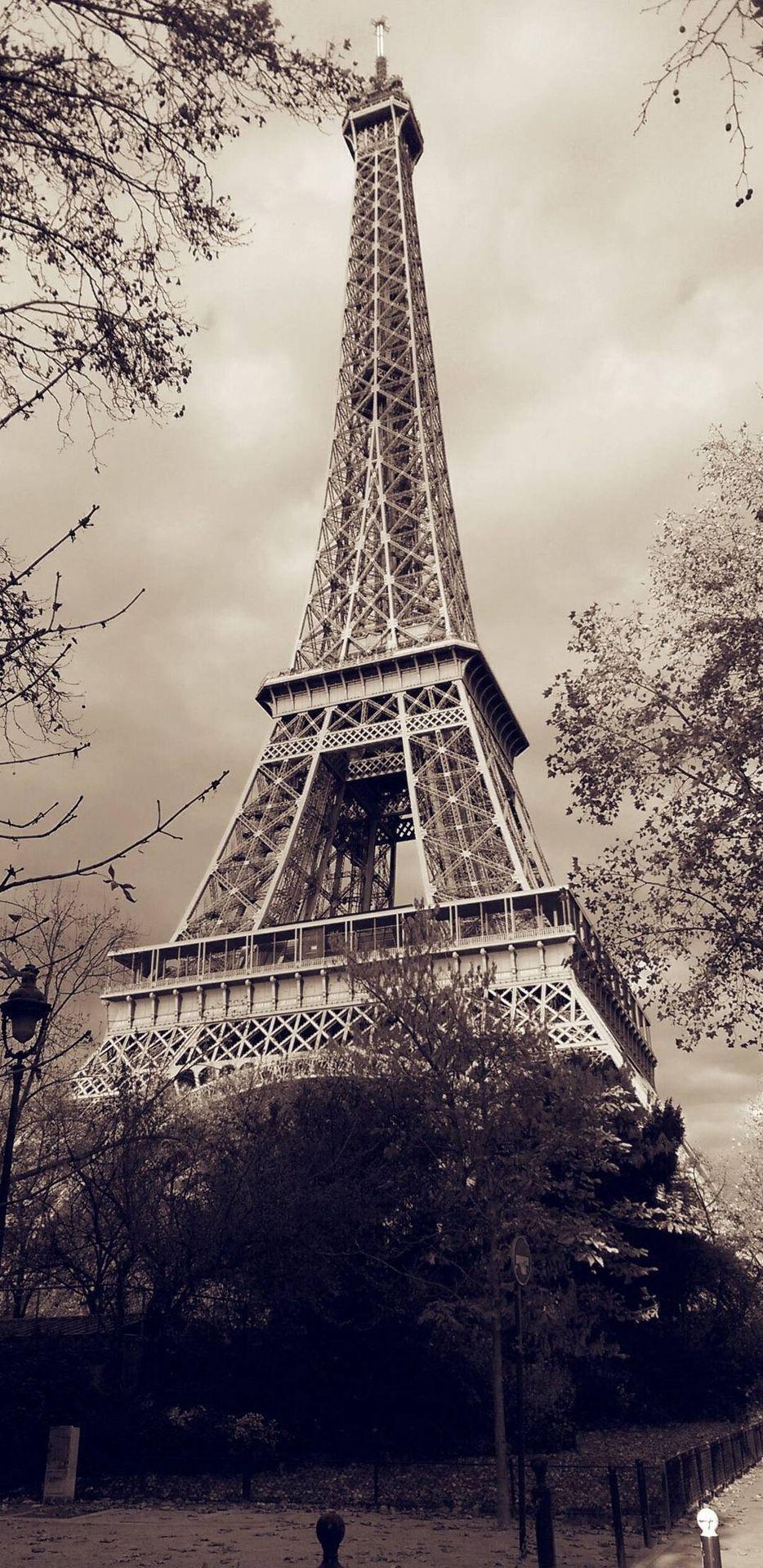خلفيات للهاتف عادية Eiffel Tower Tour Eiffel Countries Of The World