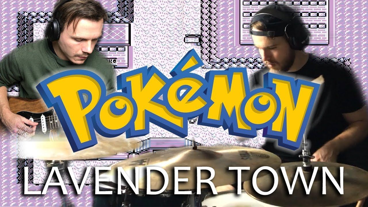Do You Like Video Game Music Heres Pokémon Lavender Town On