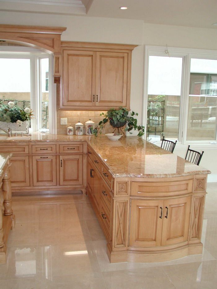 Custom Kitchen Cabinets Orange County   Custom kitchens ...