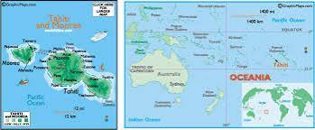 Vysledok Vyhľadavania Obrazkov Pre Dopyt Tahiti Mapa Australia