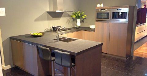 U Vormige Keuken : Afbeeldingsresultaat voor u vormige keuken woonkamer in