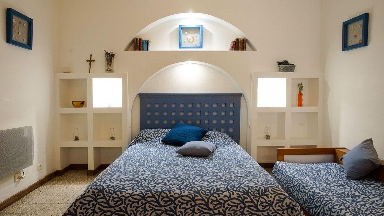 Studio Proche Plage Presquile Giens Location Francophone Decoration Maison Chambre A Louer Decoration Interieure