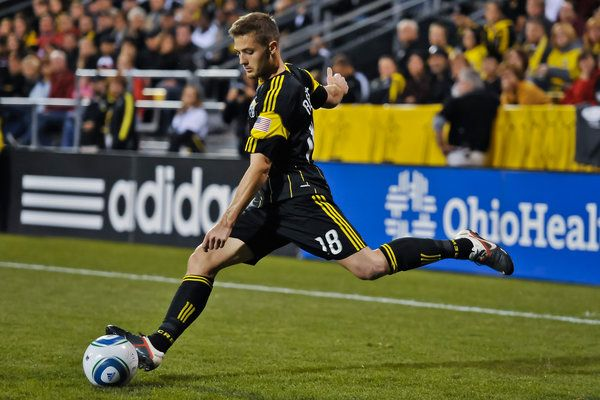 Robbie Rogers, a U.S. Soccer Player, Reveals He Is Gay - NYTimes.com  Go Robbie, I hope you keep playing soccer.