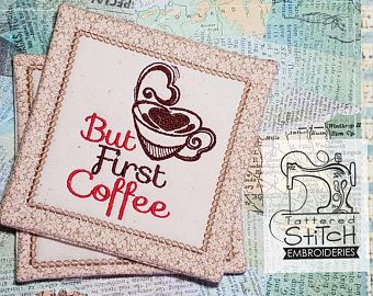 Kimberbell's Holiday & Seasonal Mug Rugs Machine Embroidery CD