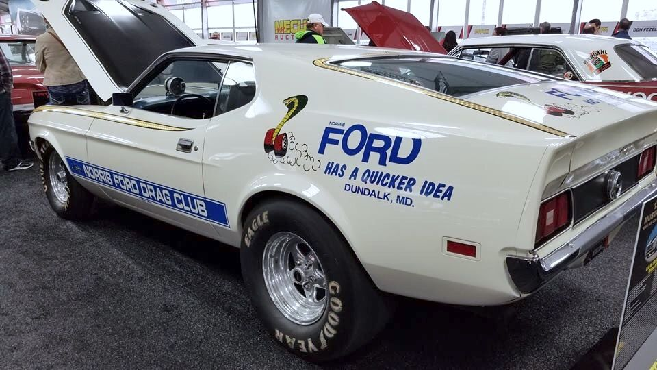 Pin by Ron Clark on Ford 197173 Mustang Ford, Mustang