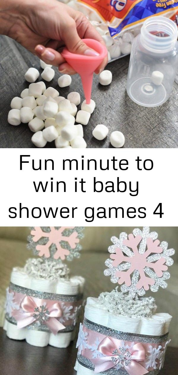 Fun minute to win it baby shower games 4 Fun Minute to Win It Baby Shower Games – Fun-Squared The Posh Toosh Specialty Diaper Cakes make perfect baby shower centerpieces and décor, baby shower gifts, nursery décor, and a unique and practical gift for a mommy-to-be! One 1 Tier Mini Pink and Silver Snowflake Diaper Cake ~~~~~~~~~~~~~~~~~~~~~~~~~~~~~~~~~~~~~~~~~~~~~~~~~~~~~~ * This listing is Boho Floral Baby Shower