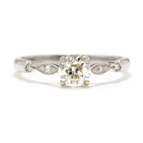 dainty wedding rings wedding dress collections