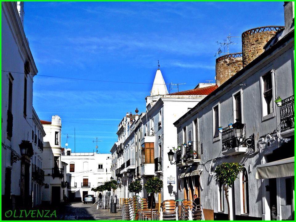 Olivenza. Extremadura