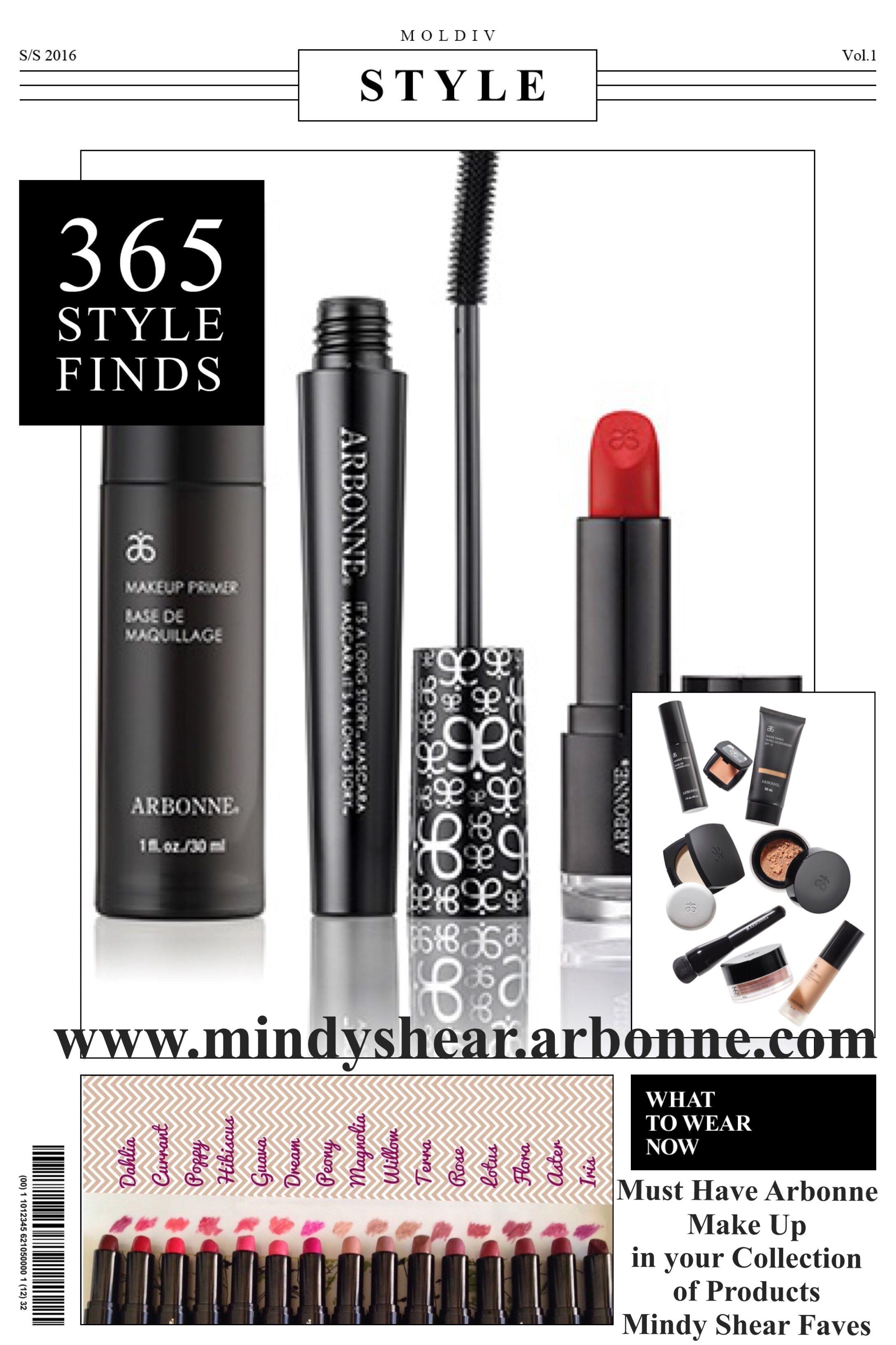 Mindy Shear Faves makeup primer beauty style