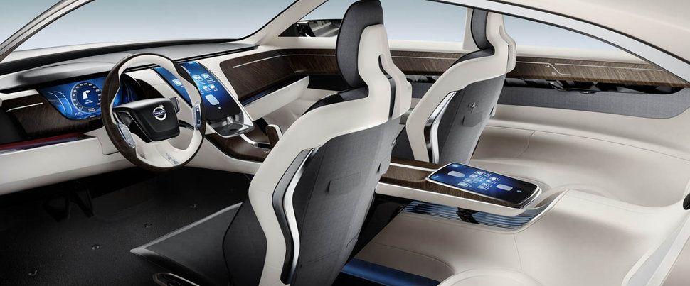 Beautiful Volvo Interieur Ideas - Huis & Interieur Ideeën ...