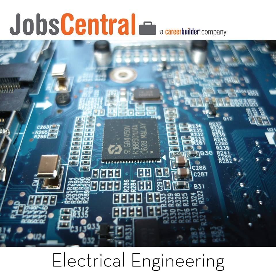100glamorousjobs Jobs Career Electrical Engineer By Jobscentral Careerb Analog Circuit Design Electronic And Communication Engineering Analog Circuits
