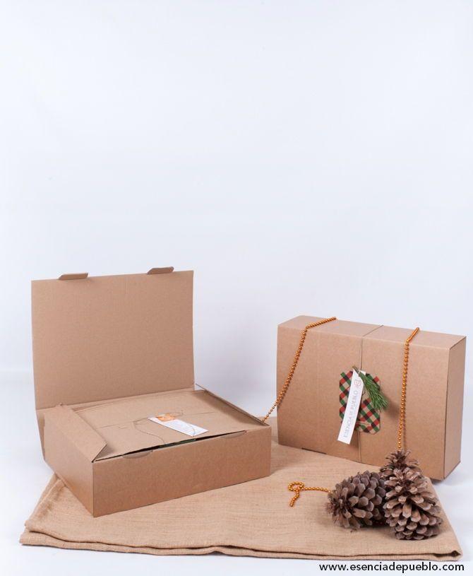 Cesta de navidad para regalar con un lote diferente #artesano, #gourmet  #regalos #Navidad