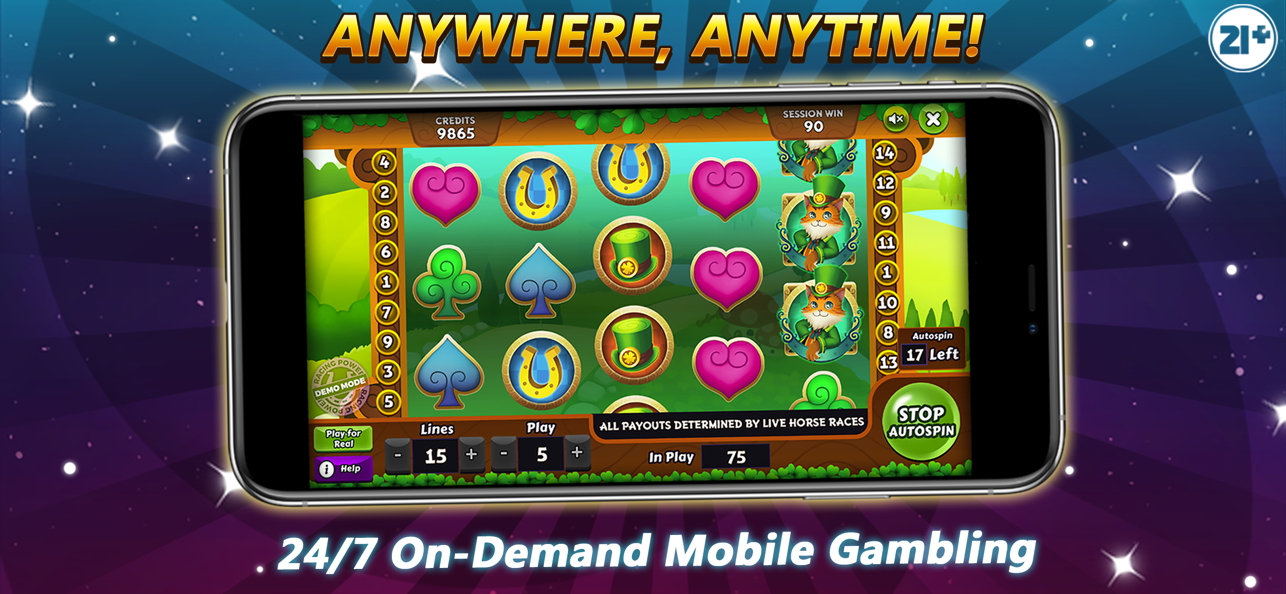 ‎Wild Ruby Real Money Gambling on the App Store,‎Wild Ruby