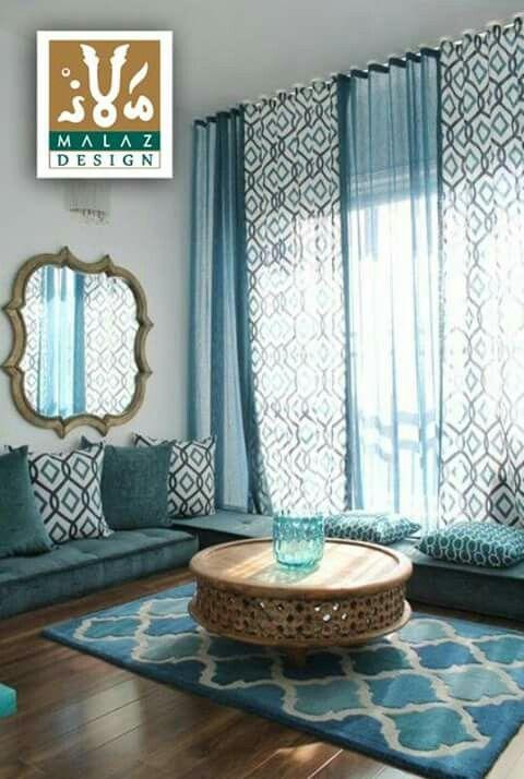 Pin by Christine Papageorgiou on A Home | Pinterest | Salon marocain ...