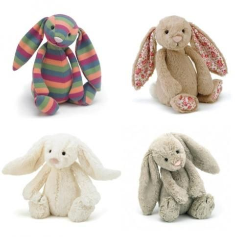 Chocolate free easter gifts via baby berry blog sweet little chocolate free easter gifts via baby berry blog sweet little jellycat bunny friends negle Images