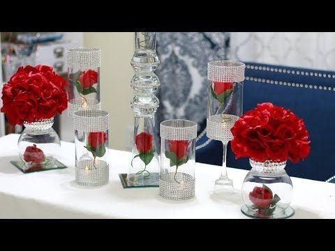10+ Dollar tree wedding centerpieces ideas ideas